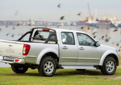 GWM Steed 5 double cab for Sale in west rand