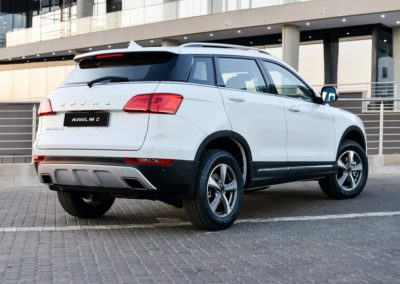 New Haval H6 C