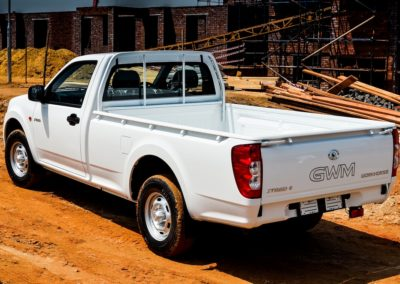 GWM Steed 5 Single Cab for Sale in South Africa