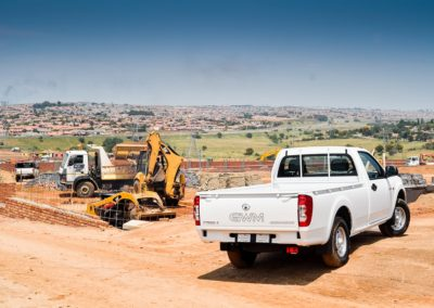 GWM Steed 5 Single Cab for Sale in Gauteng