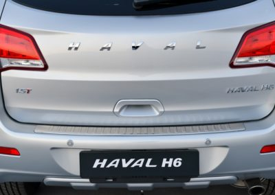 Haval H6 - 5