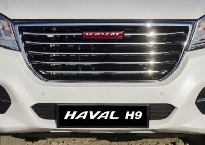 Haval H9 - Details - 5