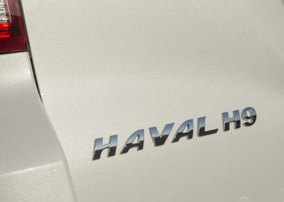 Haval H9 - Details - 9