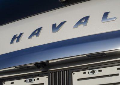 Haval H9 - Details - 11