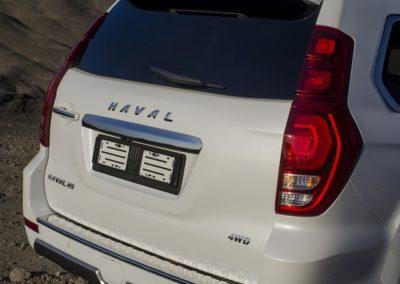 Haval H9 - Details - 13
